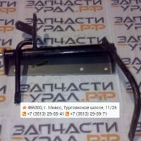 Привод акселератора Урал с кронштейном в сб.
