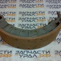 Колодки тормозные УРАЛ-375,4320,5557